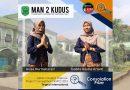 MAN 2 Kudus Raih Penghargaan Internasional di Ajang ASEAN Student Science Project Competition (ASPC) 2021